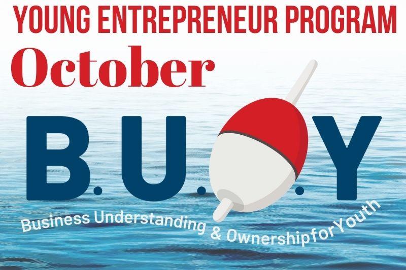 Event Image for B.U.O.Y. - Young Entreprenuer Program - Class 1