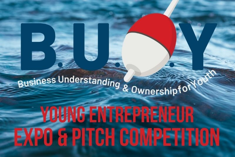 Event Image for B.U.O.Y. EXPO and Pitch Competition